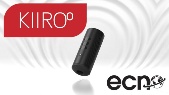 ECN Now Shipping Kiiroo Interactive Sex Toys