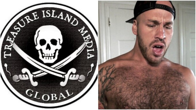 Treasure Island Media Rolls Out Hardcore 'Raw Fucks, Vol. 2'