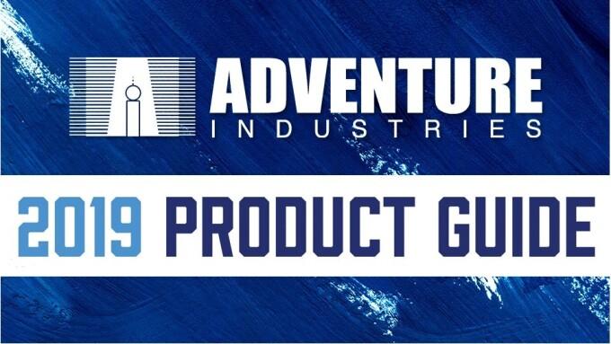 Adventure Industries Unveils New Digital Catalog