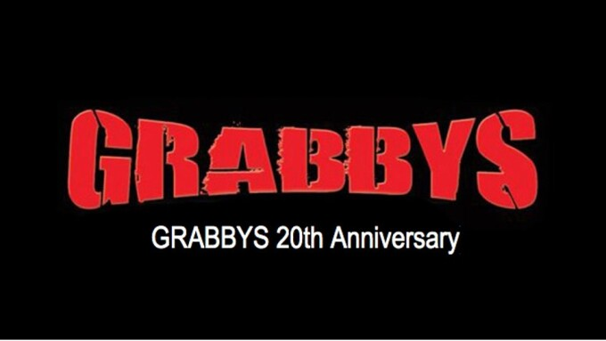 20th Annual Grabby Awards Nominees Unveiled