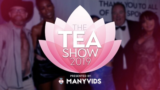 Glamour, Glitz and Gowns at the 2019 TEAs
