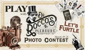 Rocks-Off Partners with Eldorado For Facebook Promo