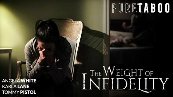Pure Taboo's 'The Weight of Infidelity' Out Now on DVD