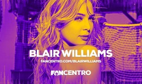 Blair Williams Joins FanCentro