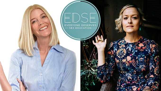 EDSE Recruits Clinical Sexologist Sunny Rodgers