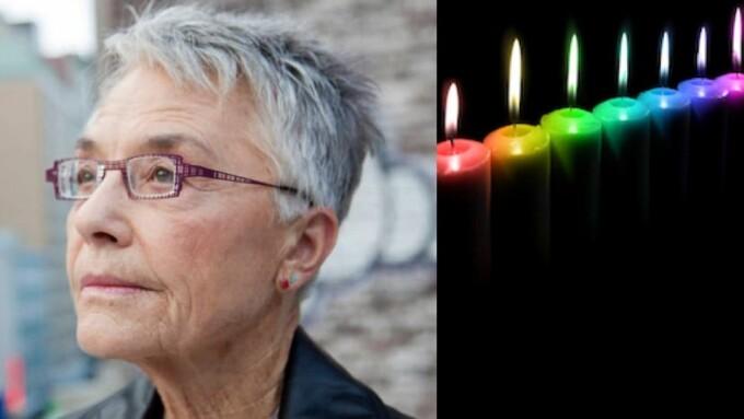 Pioneering Lesbian Filmmaker Barbara Hammer Passes