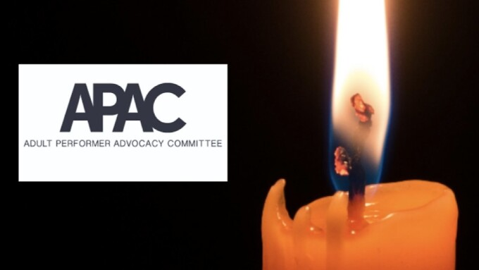 APAC Offers Free Grief Counseling Session for Performers