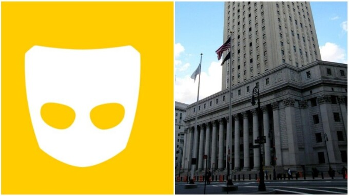 Appeals Court Rules for Grindr in Negligence Lawsuit