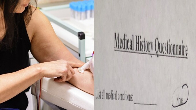Talent Testing Announces Changes to Controversial Medical Questionnaire