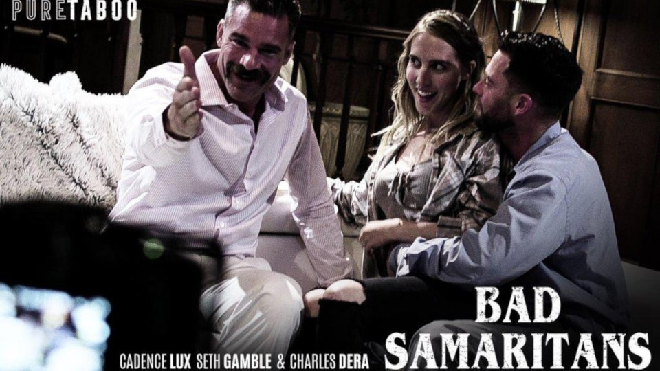 Pulse Releases Pure Taboo's 'Bad Samaritans'