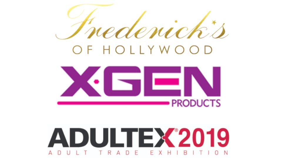 Frederick's of Hollywood Toys Awarded 'Best Product Packaging' at Adultex