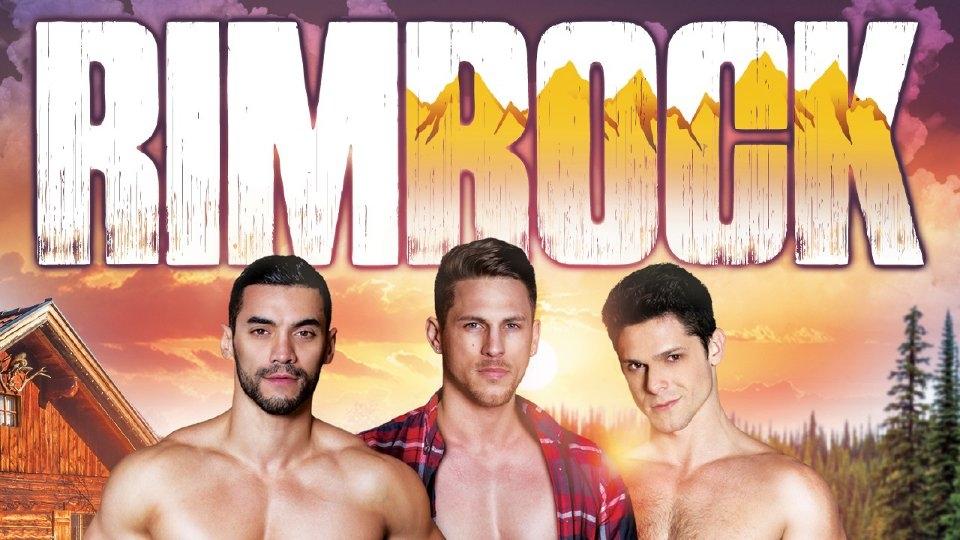 Devin Franco Explores Sex-Filled 'Rimrock' for Hot House