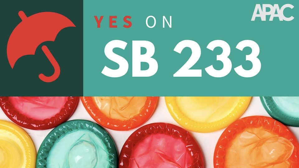 APAC Sex Workers' Rights Event Teaches How to Lobby for SB 233