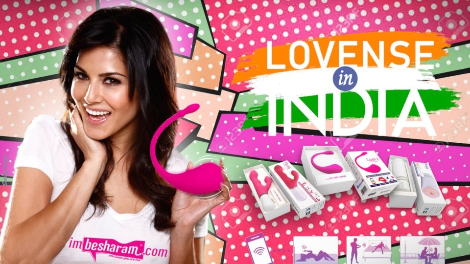 Lovense Inks Deal With IMbesharam for Distribution in India