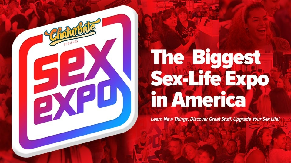 Sex Expo N.Y. Dates Set for Sept. 21-22
