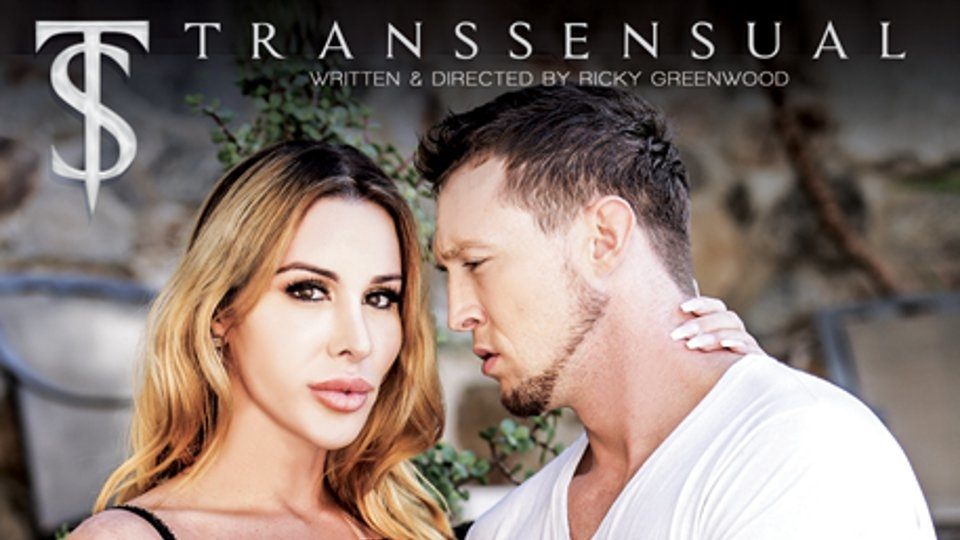 Marissa Minx is 'My TS Stepmom' for TransSensual