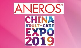 Aneros to Exhibit at China Adult-Care Expo 2019