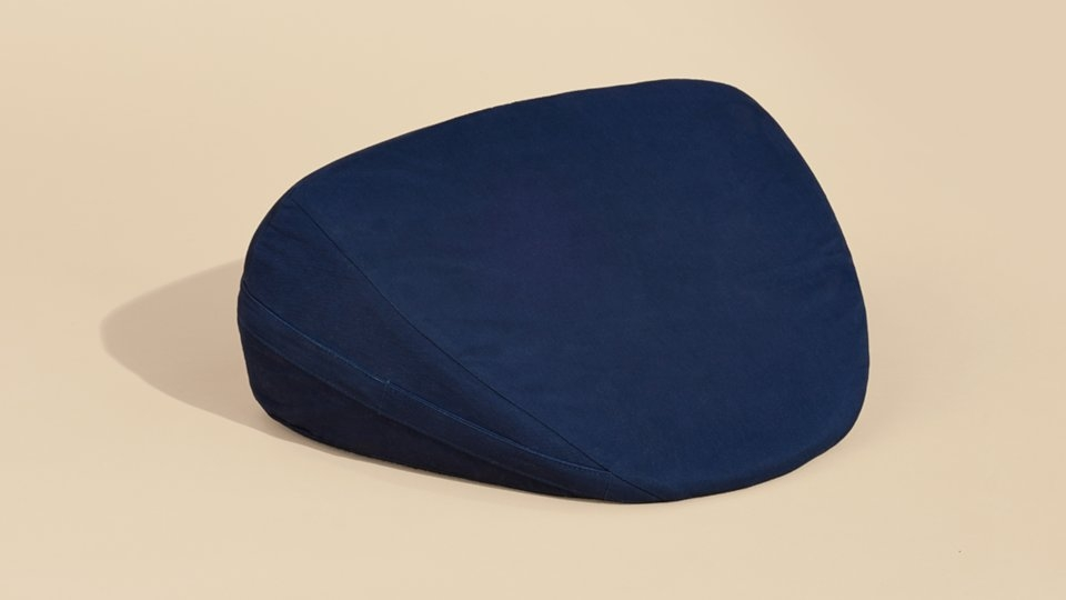 Entrenue Now Shipping Kip Vibe, Pillo Cushion from Dame Products