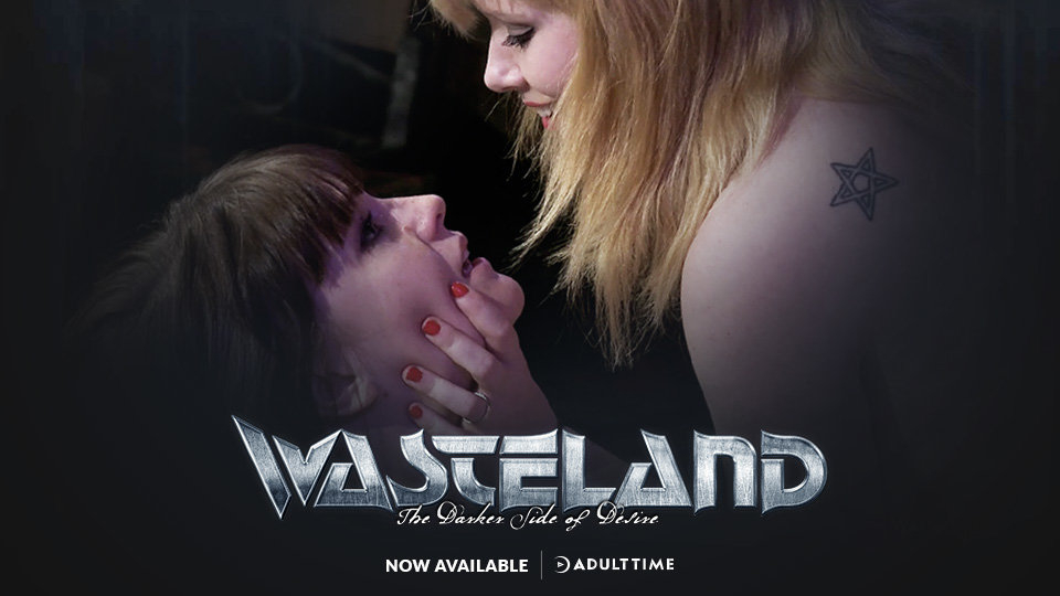 BDSM/Fetish Studio Wasteland Joins Adult Time Platform