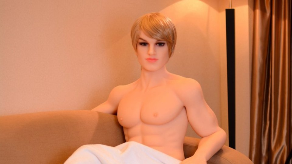 Sex Toy Distributing Expands Love Doll Selection