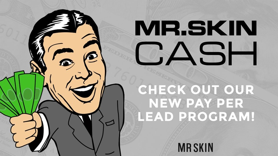Mr. Skin, Mr. Man Roll Out New Affiliate Payout Program