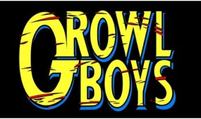 GrowlBoys Debuts Mix of Graphic Art, Transformation Fetish