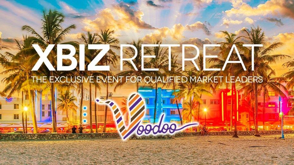 Voodoo Toys to Sponsor XBIZ Retreat Beach Day