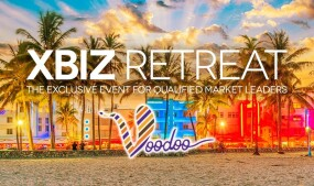 Voodoo Toys to Sponsor XBIZ Retreat Beach Day