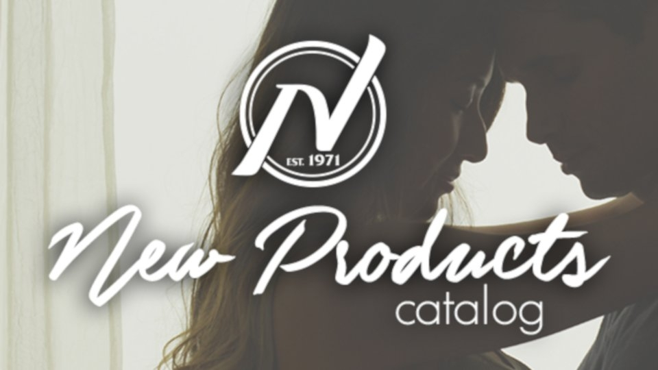 Nalpac Unveils Its 2019 New Product Catalog
