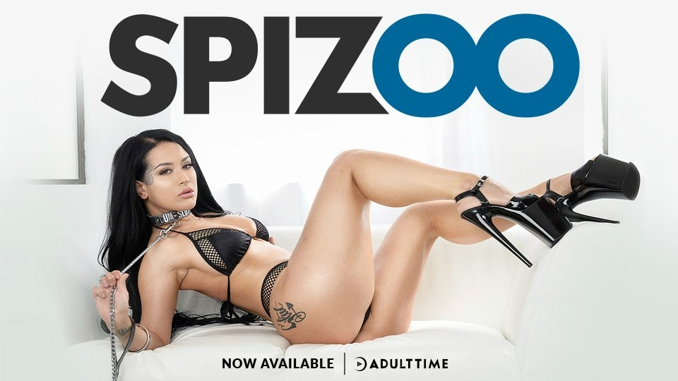 AdultTime.com Announces Spizoo as Newest Content Partner