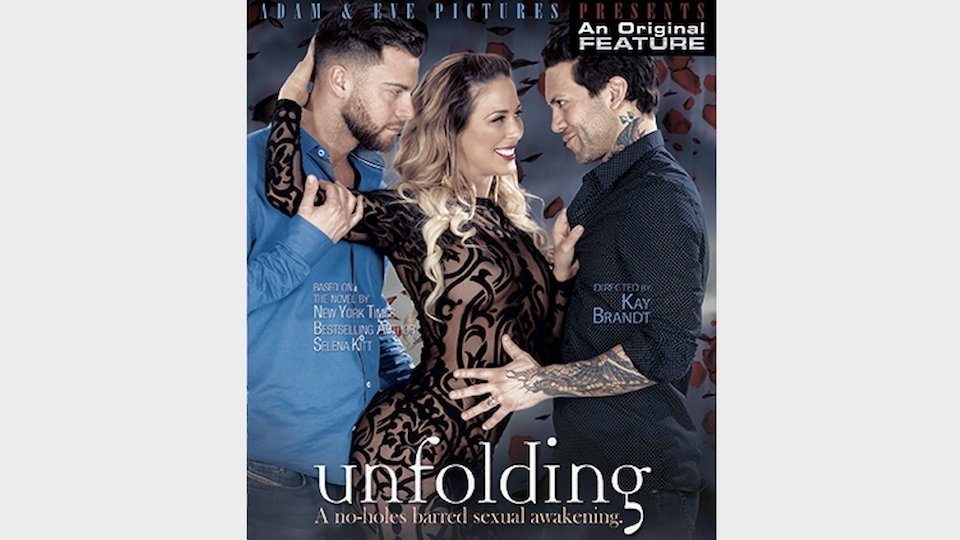 Kay Brandt's 'Unfolding' Still Topping Charts for Adam & Eve