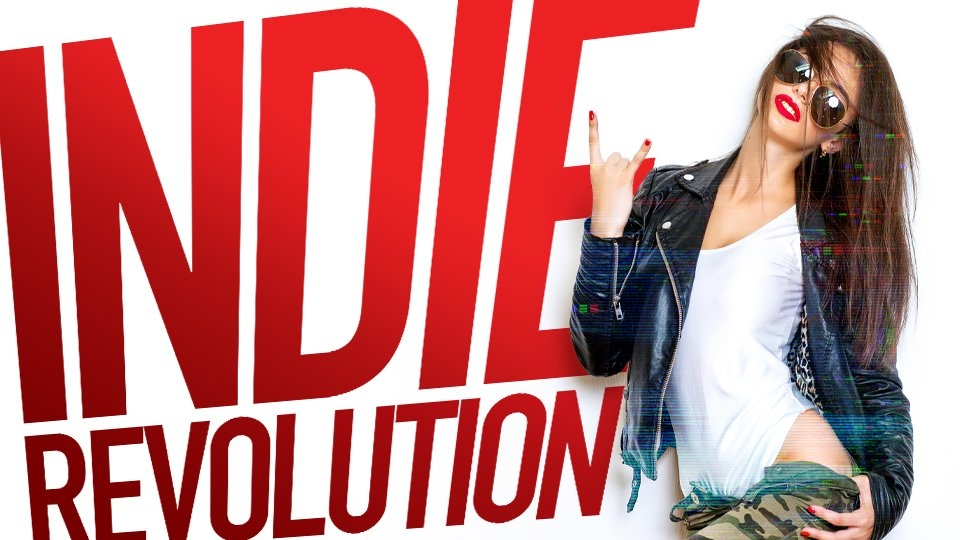 Indie Revolution: Meet Adult's New Commanders in Chief