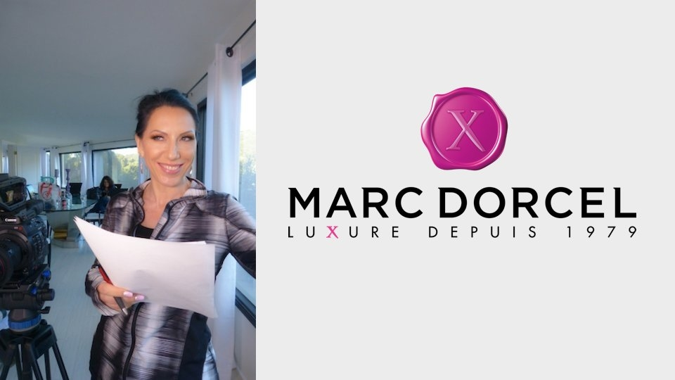 Kay Brandt Reveals Plans for 'Epic' U.S. Shoot for Marc Dorcel