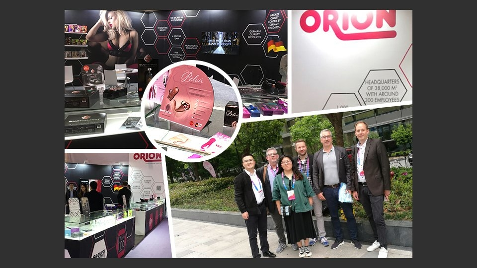 Orion Wholesale Reports Success Following 2019 Adult Care Expo