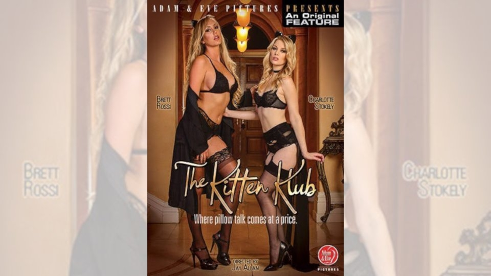 Adam & Eve Presents Jay Allan's 'Kitten Klub'
