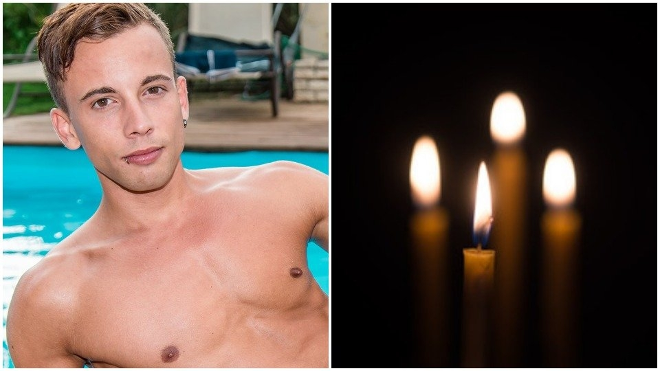 Performer Baptiste Garcia Passes Away