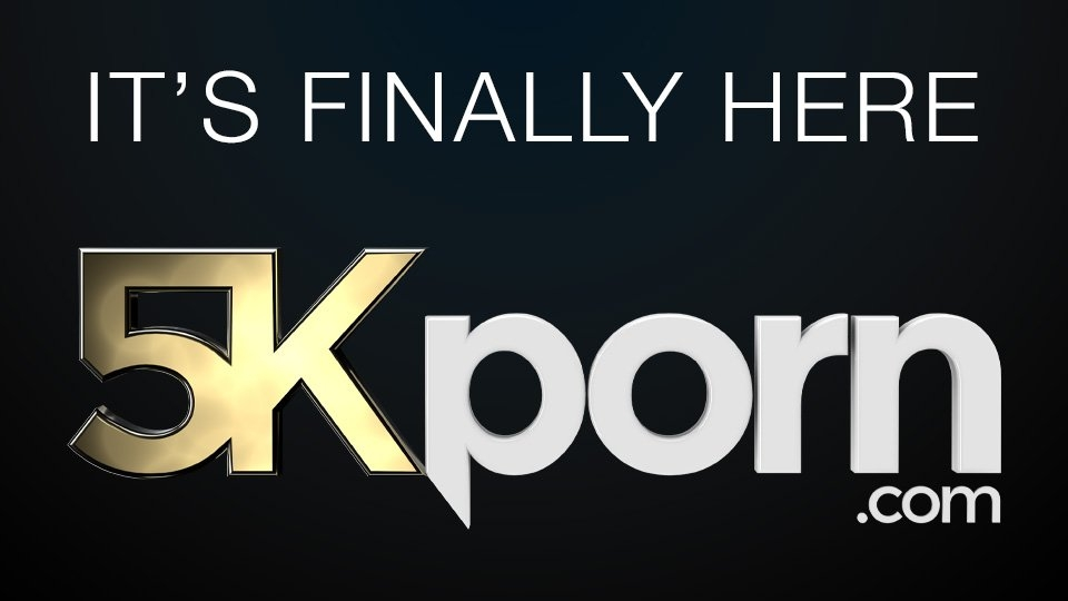 5KPorn.com Launches Next-Level Paysite, Affiliate Program
