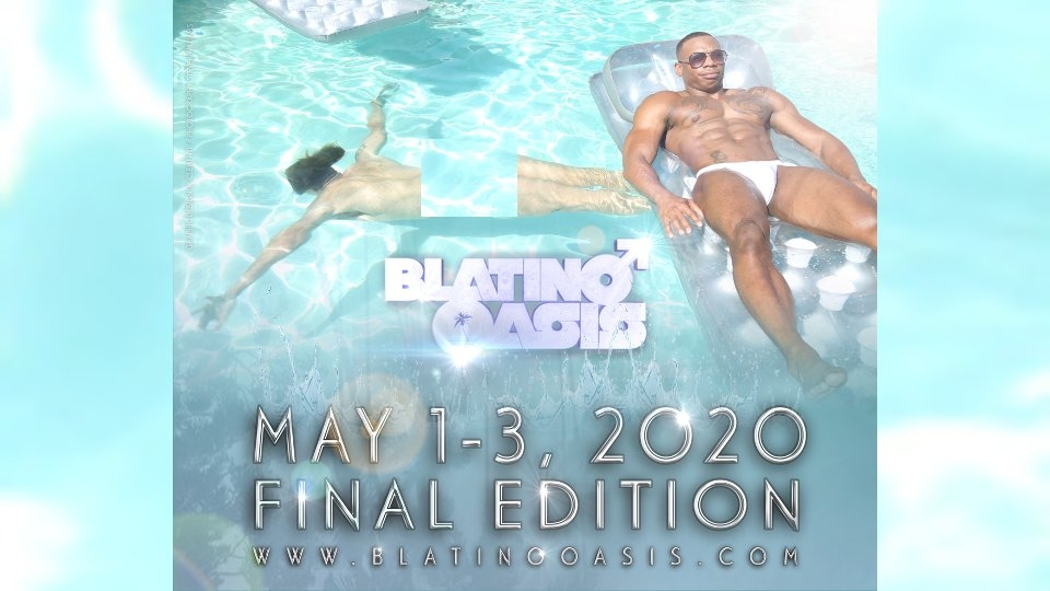 Blatino Erotica Awards to End With 2020 Ceremony