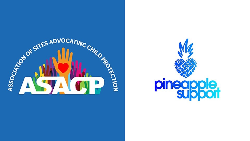 Nonprofits Pineapple Support, ASACP Pledge Mutual Assistance