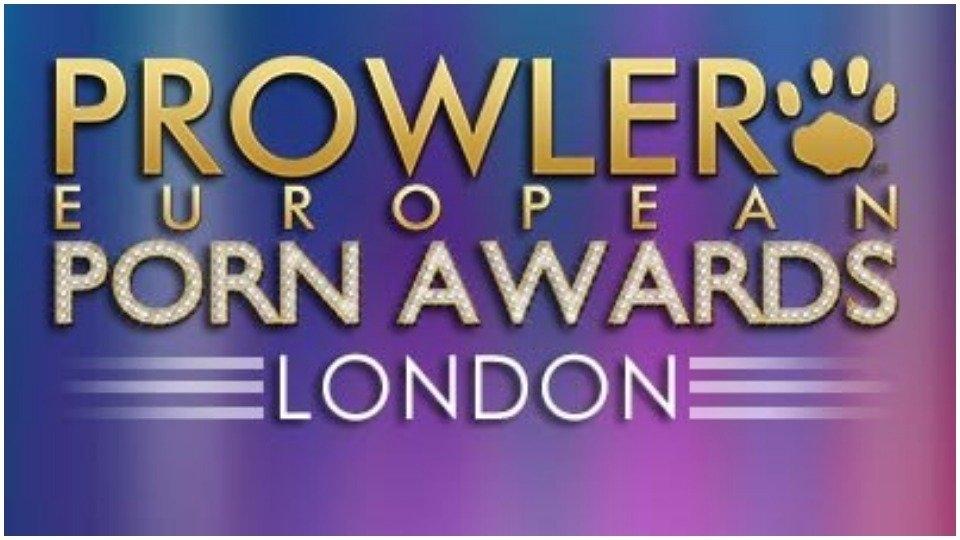 2019 Prowler European Porn Awards Crown Winners