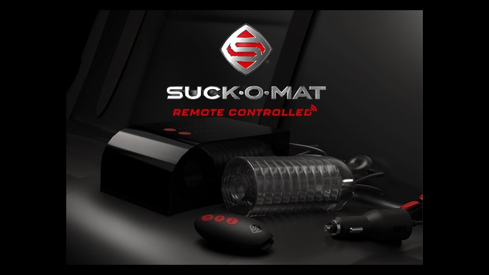 Orion Rolls Out Updated Remote-Controlled Suck-O-Mat