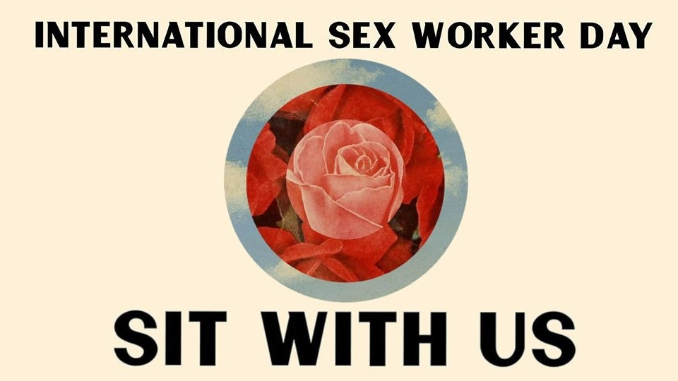 Bay Area 'Sit With Us' Rally Planned for Int'l Sex Worker's Day