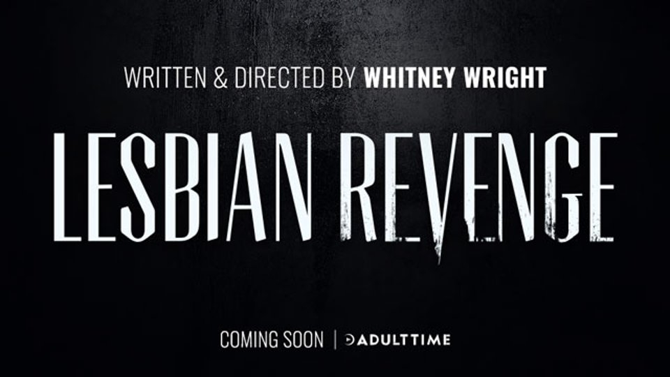 Director Whitney Wright to Enact 'Lesbian Revenge' on Adult Time