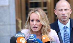 Feds: Michael Avenatti 'Diverted' Money Owed to Stormy Daniels