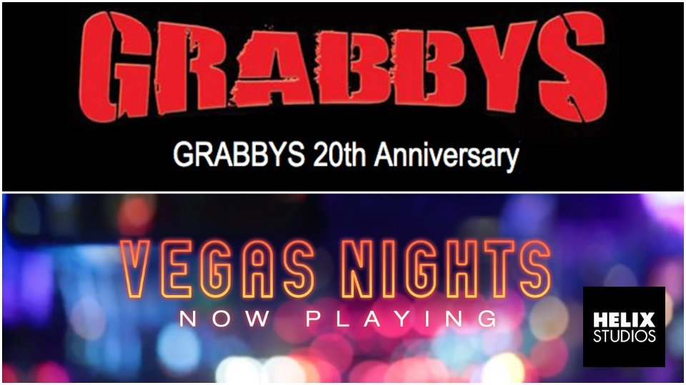 Winners Announced for 20th Annual Grabbys; Helix Takes Top Honors