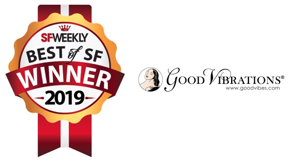Good Vibrations Wins Award for Customer Service