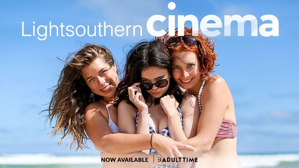 Adult Time, Lightsouthern Cinema Ink Content Deal