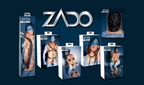 Orion Wholesale Expands Fetish Offerings With Zado Collection