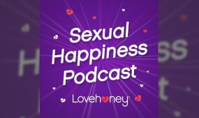 Lovehoney Launches 'Sexual Happiness Podcast'