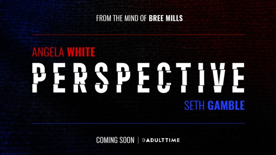 Bree Mills Finds 'Perspective' With White, Gamble for Adult Time